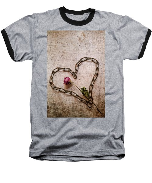 Unchain My Heart Baseball T-Shirt