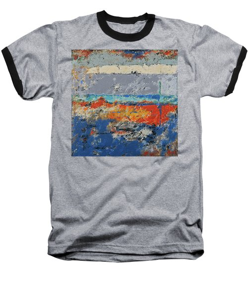 Uncovered Baseball T-Shirt