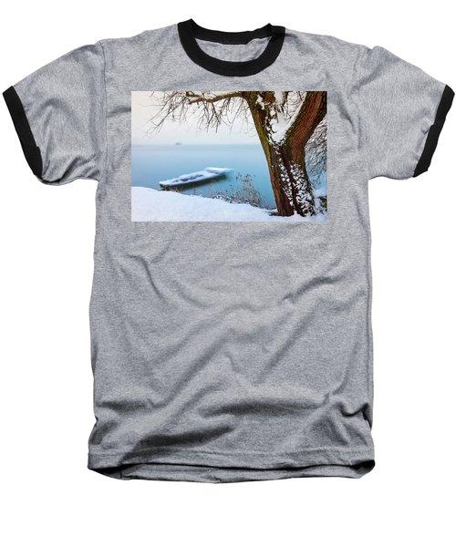 Under The Branch Baseball T-Shirt