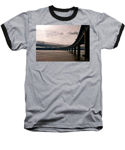 Under The Tappan Zee Baseball T-Shirt
