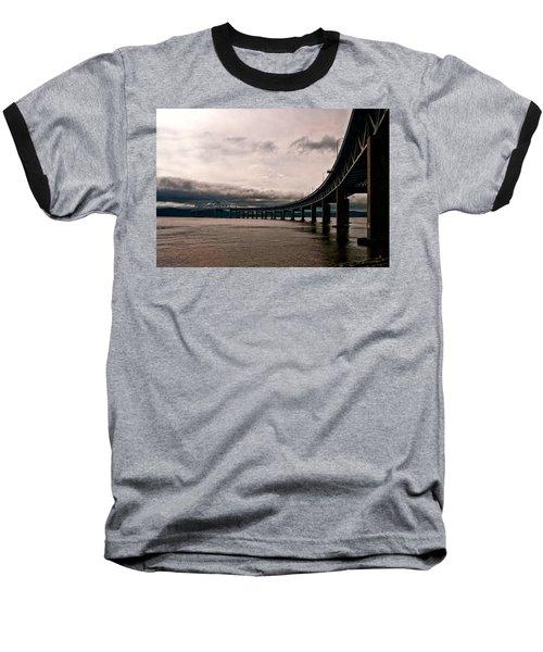 Under The Tappan Zee Baseball T-Shirt