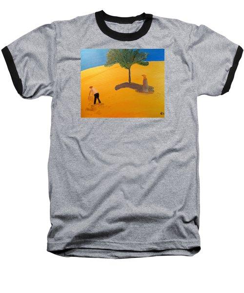 Under The Tuscan Sun Baseball T-Shirt by Bill OConnor