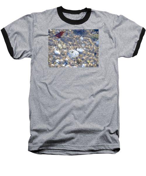 Under Water Baseball T-Shirt