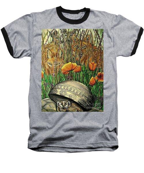 Undercover Baseball T-Shirt by Kim Jones