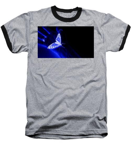 Undercurrent Baseball T-Shirt