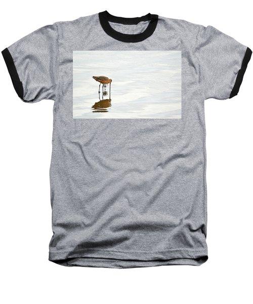Underpass Baseball T-Shirt