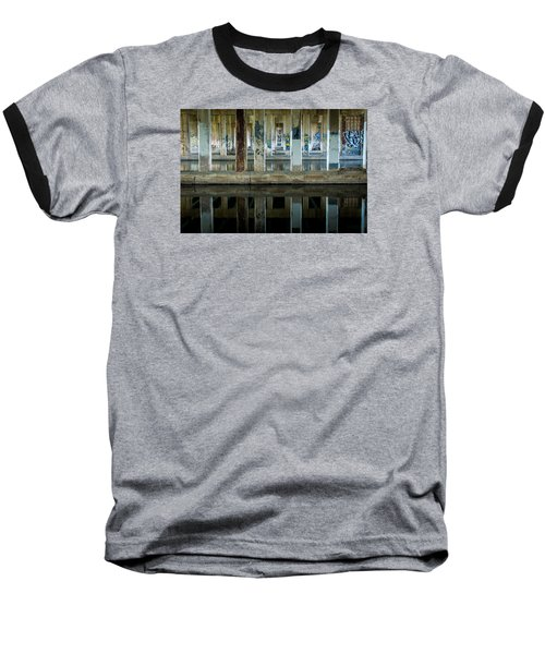 Underpass Baseball T-Shirt