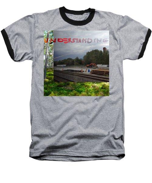 Understanding  Baseball T-Shirt