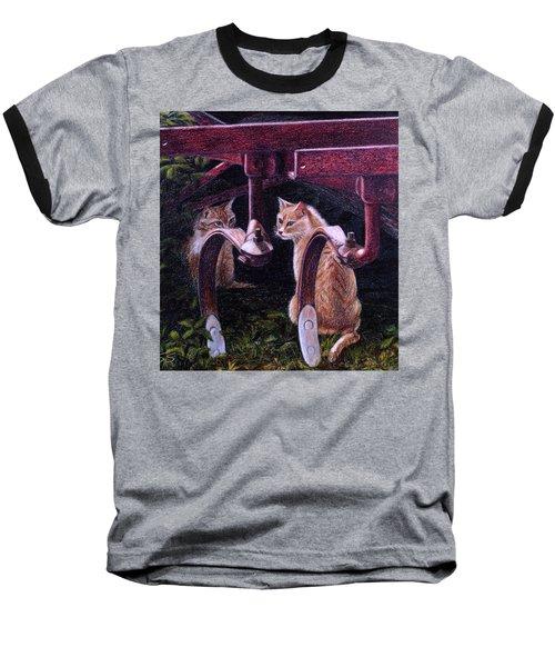 Understudy Baseball T-Shirt