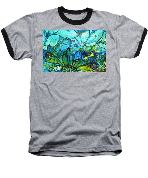 Underwater Fantasy Baseball T-Shirt