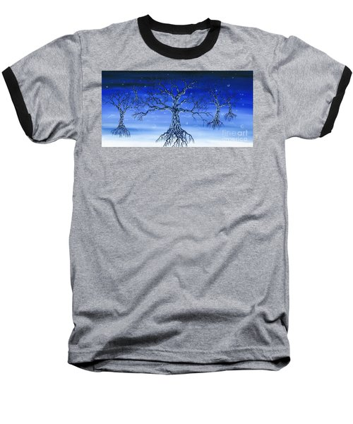 Underworld Baseball T-Shirt