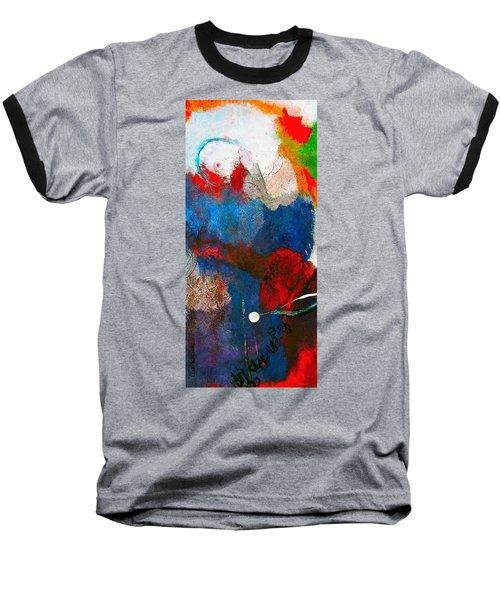 Anomaly Baseball T-Shirt