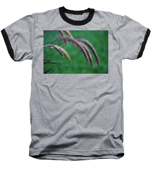 Baseball T-Shirt featuring the photograph Unexpected Sharpness by Vadim Levin