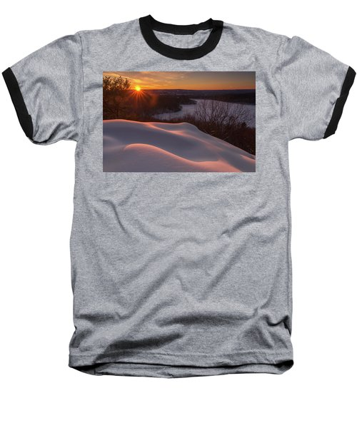 Unfettered Baseball T-Shirt