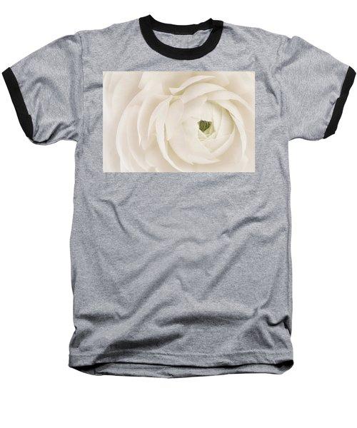 Unfolding Baseball T-Shirt