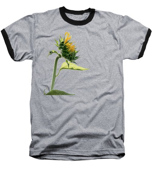 Unfurl - Baseball T-Shirt