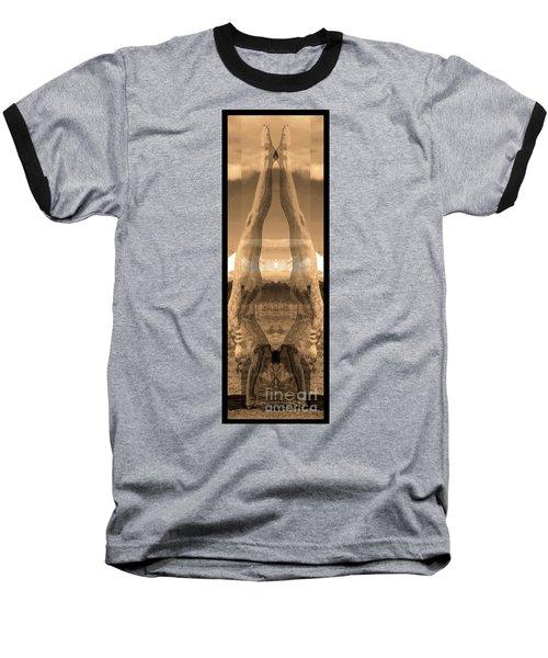 Union Of Self Baseball T-Shirt