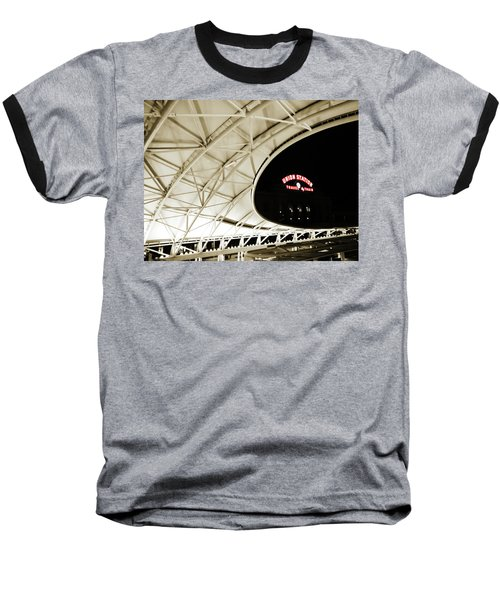 Baseball T-Shirt featuring the photograph Union Station Denver by Marilyn Hunt