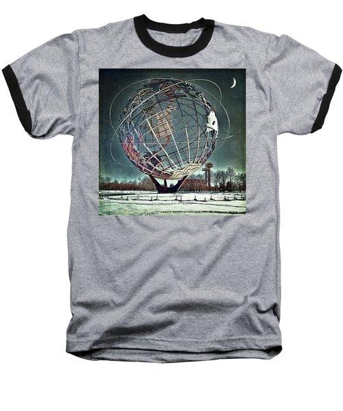 Unisphere Baseball T-Shirt