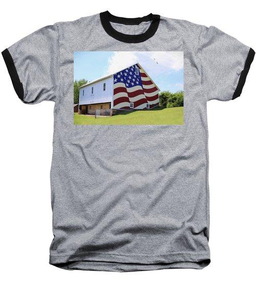 United I Stand Baseball T-Shirt
