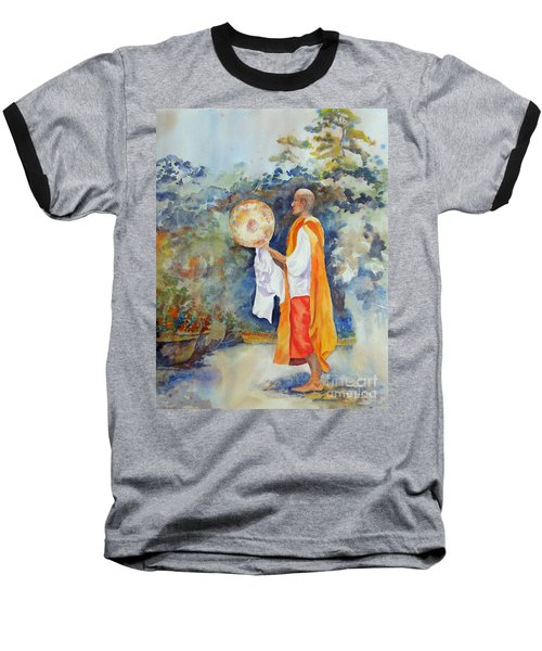 Unity Baseball T-Shirt