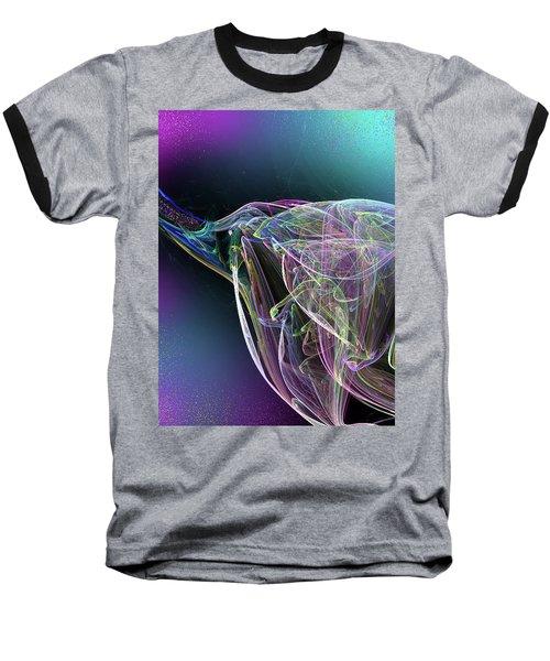 Universal Elle-phant Baseball T-Shirt