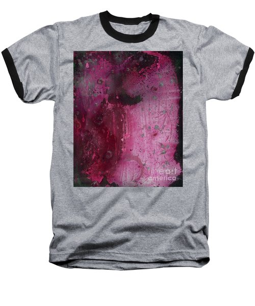 Universal Goddess 1 Of 3 Baseball T-Shirt by Talisa Hartley