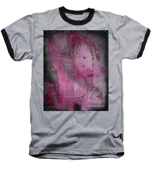 Universal Goddess 2 Of 3 Baseball T-Shirt by Talisa Hartley