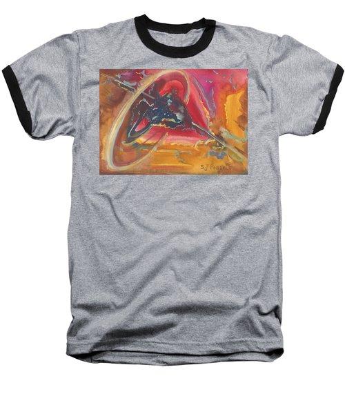 Universal Heart Baseball T-Shirt