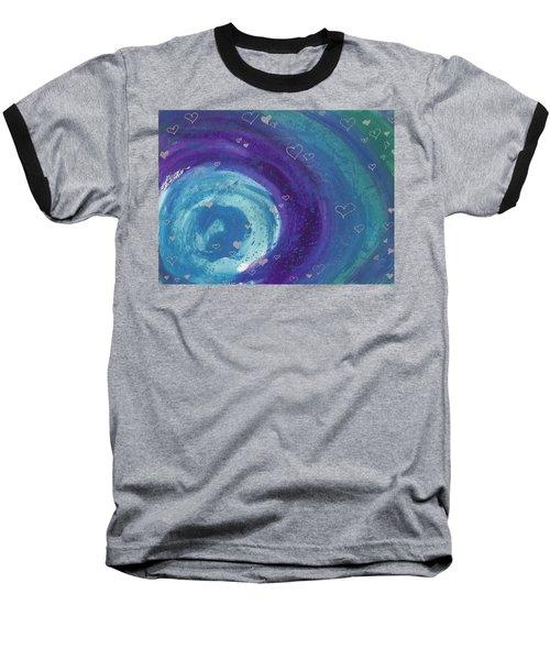 Universal Love Baseball T-Shirt