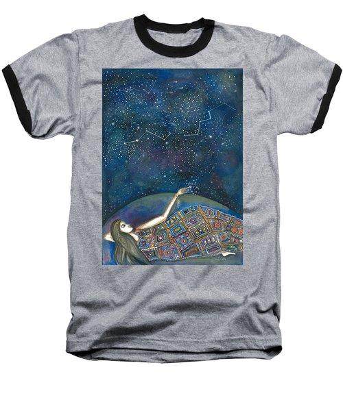 Universal Magic Baseball T-Shirt