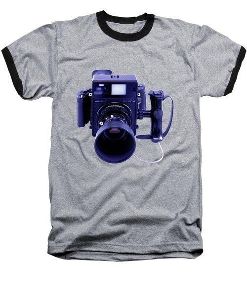 Universal Mamiya Euphoria Baseball T-Shirt