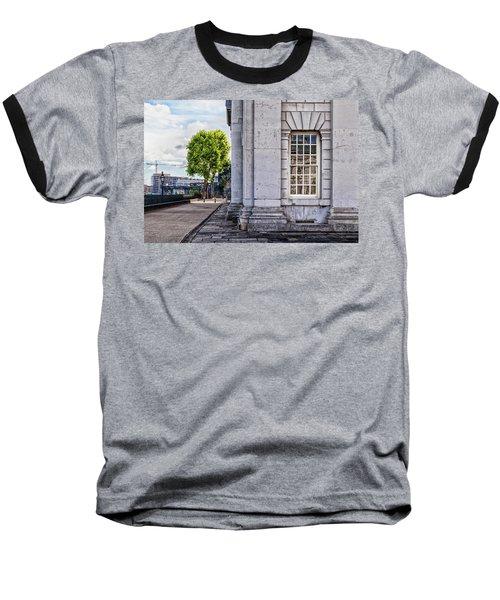 University Corner Baseball T-Shirt