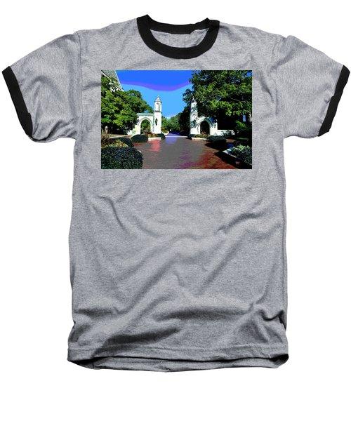 University Of Indiana Baseball T-Shirt