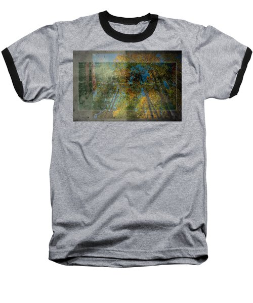 Baseball T-Shirt featuring the photograph Unmanned by Mark Ross