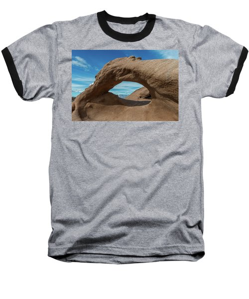 Unnamed Arch Baseball T-Shirt