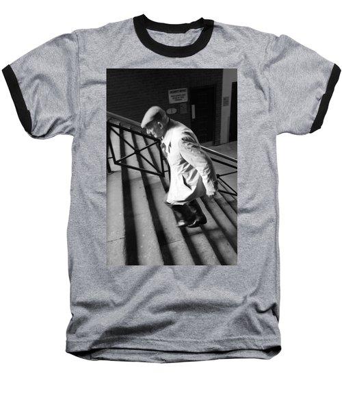 Unplaced Baseball T-Shirt
