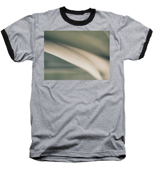 Unraveling Light Baseball T-Shirt by Tim Good