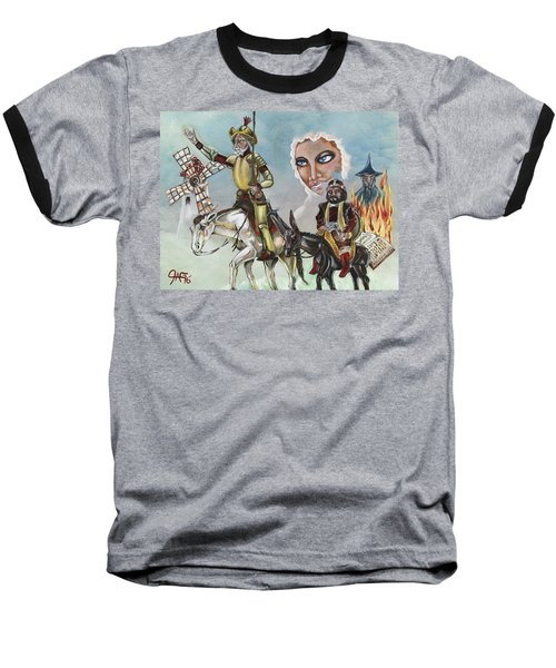 Unreachable Star Baseball T-Shirt
