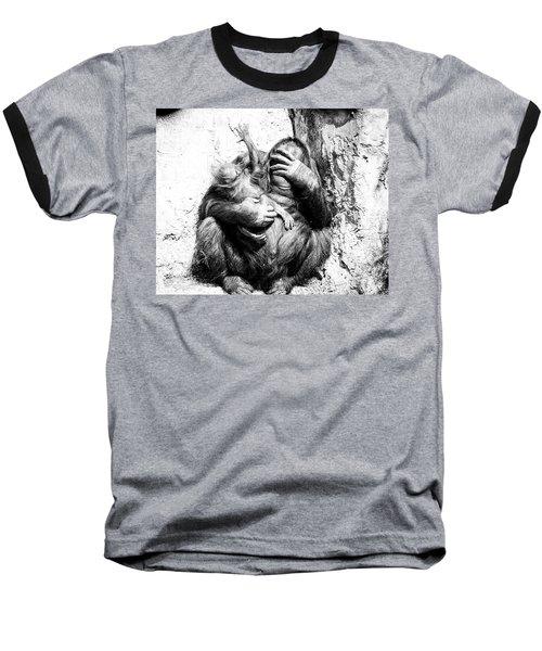 Unruly Baseball T-Shirt