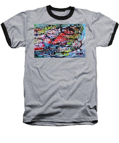 Unseen 2 Of 2 Baseball T-Shirt