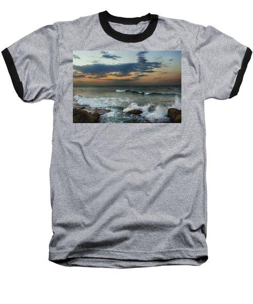 Unsettled Baseball T-Shirt