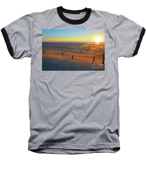 Until Then My Love Baseball T-Shirt