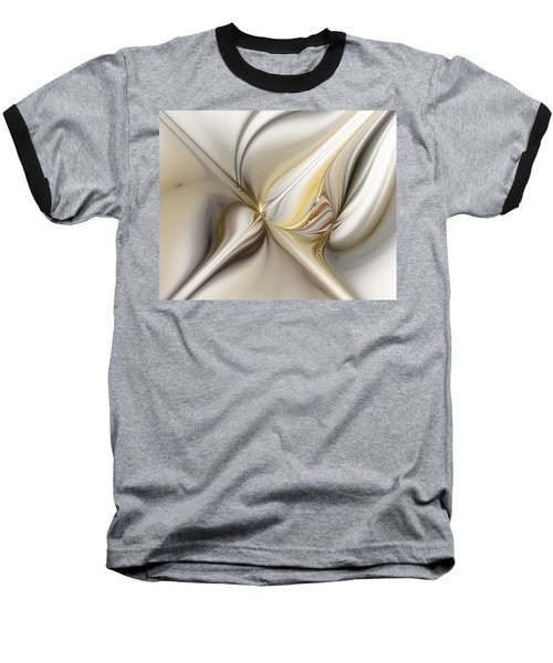 Untitled 02-16-10 Baseball T-Shirt