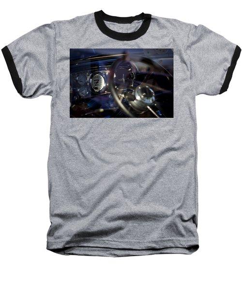 Untitled #11 Baseball T-Shirt