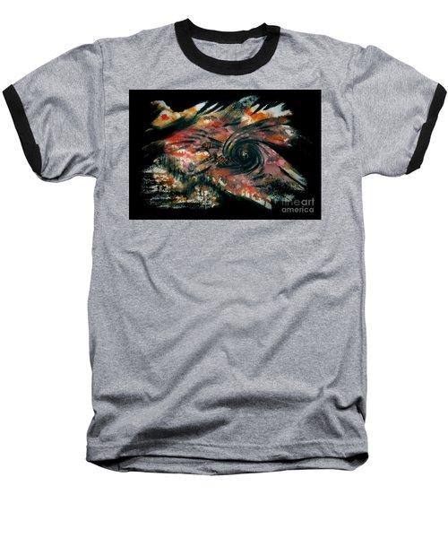 Untitled-101 Baseball T-Shirt