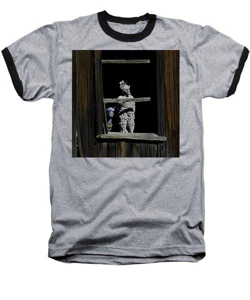 Untitled #12 Baseball T-Shirt