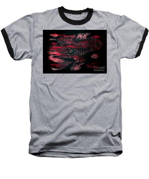 Untitled-140 Baseball T-Shirt