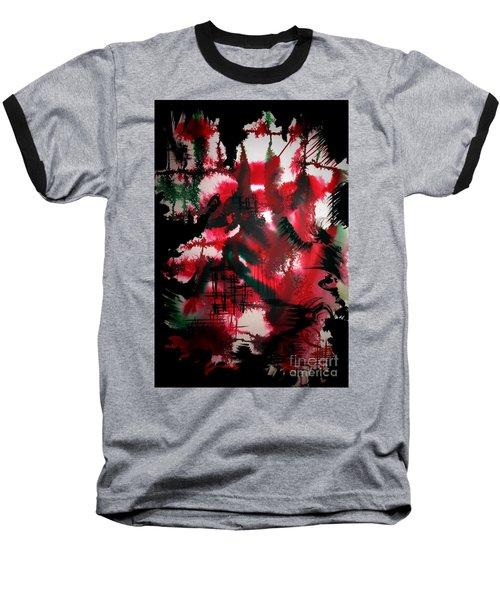 Untitled-174 Baseball T-Shirt
