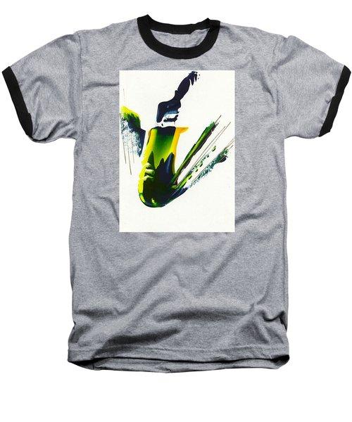 Untitled -23 Baseball T-Shirt